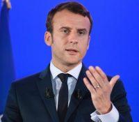 Франція одложыла плановану стрічу міністрів заграничных справ і обороны Франції і Росії