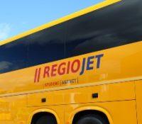 Жовты автобусы RegioJet підуть і на Україну