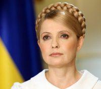 Тимошенкова обвинила Порошенка із корупції