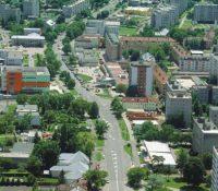 Крокы проти наказї сіфілісом в Требішові