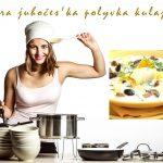 Stara juhočes'ka polyvka kulajda