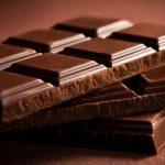 Čokolada je dobra na vŷsokŷj tysk.