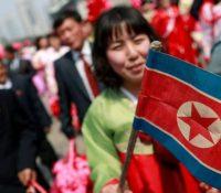 1. юна ся одбуде стріча на високій уровні меджі Севернов і Южнов Кореёв