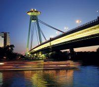 Міст СНП ся став народнов културнов памятков