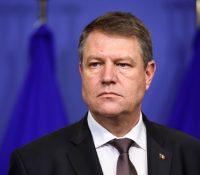 Презідент Румунії жадать демісію премєркы