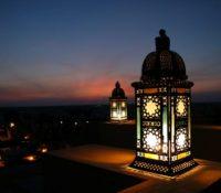 Днешнім дньом ся зачав про мослимів пістный місяць рамадан