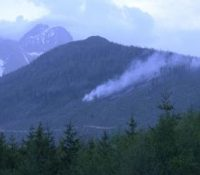 Пожар в Татрах мають під контролёв