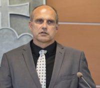 Лучанскый припустив і персоналны зміны в Поліцайнім зборі СР