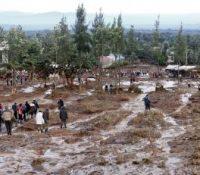 Чісло мертвых по заплавлїню водов підростло в Кенї на 41
