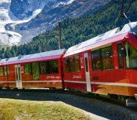 Міністерство транспорту і выставбы СР спущать новы влаковы споїня
