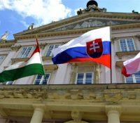 Словакія хоче дінамічный Вышеґрад