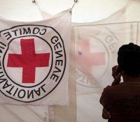 Червеный криж стягнув з Ємену гуманітарных працовників