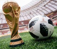 Fotbalova Rosija
