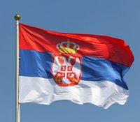 Андрей Данко на офіціалній навщіві в Сербії