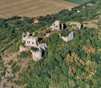 Turňanskŷj hrad