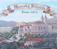 Hronskŷj Beňadyk