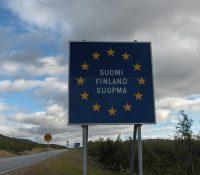 Фінландія роздумуює о гранічных контролях