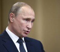 Путін ся завтра стрітне з лідрамі Турецька і Ірану