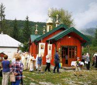 В Бодружалі посвятили новый храм