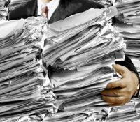 Од 1. септембра зачне діяти закон проти бірокрації