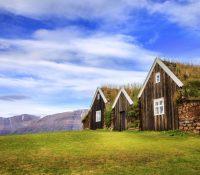 Na Islanďi napyše knyžku každŷj des'atŷj žŷteľ