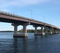 Скоро 840 мостів на території Франції є важно пошкодженых