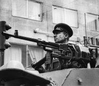 Словакія припоминать собі 50 років од окупації Чехословакії