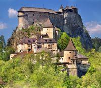 Oravskŷj hrad
