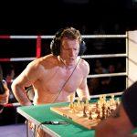 Ekzistuje šport, kotrŷj spajať boks i šach