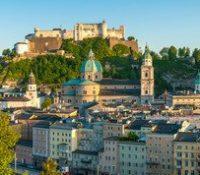 В Салзбруку одбывать ся неформалный саміт лідрів штатів і влад ЕУ