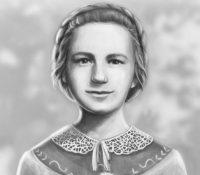 Анна Колесарова, перша лаїчка благославена на Словакії