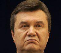 Суд в Києві выміряв Януковічови 13 років за властїзраду