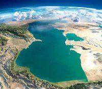 Пять держав підписало договор о штатуті Каспіцкого моря