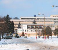 Свідницькый шпиталь Світ здоровя здобыв перше місце в змагані Ефектія 2018