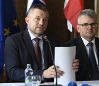 Владный кабінет про окрес Свидник перерозділив 1,25 міліона евр