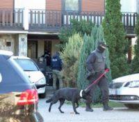 В припадї вражды Я. Куцьяка вчера затримали 8 підозрілых особ