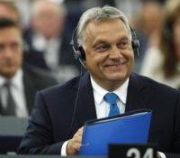 ЕУ одобрила справу о ставі демокрації в Мадярьску