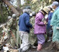 Землетрясїня засягло северояпоньскый остров Гоккайдо
