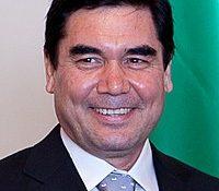 Туркменія рушить задармо додавкы пліну, воды і електрины про своїх жытелів