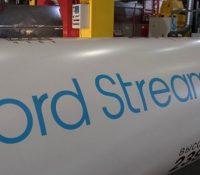 Дуда в Німецьку і о Nord Stream 2