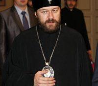 Москва перервала єдность із Константінопольом
