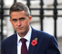Британія в Норьску планує выбудовати нову воєньску базу
