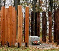 В Мікулашовій посвятили памятник І. світовой войны