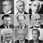 Čechoslovakija mala dovjedna devjať prezidenťiv