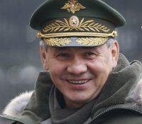 Росія прецік зреалізує воєньску оглядку, але в іншім терміні