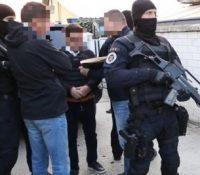 Поліція проглядавать обєкты Маріяна Кочнера