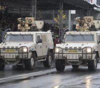 Америцькы вояцї ся стягують з Афґганістану скоріше як ся очековало