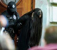Вшыткы обвинены у звязку з вбивством Яна Куцяка і його приятелькы были даны до арешту
