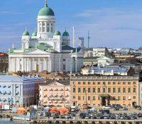 Фінландія вырїшила заставити експорт збраней до Савдьской Арабії