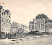 Pered sto rokami mala vekšŷna Košŷčaniv maďar'sku narodnosť
